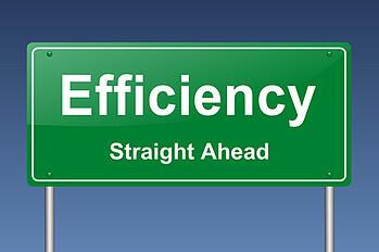 efficient marketing