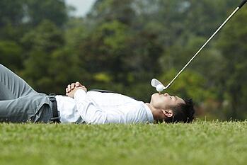 golf meetings
