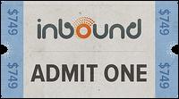 inbound ticket