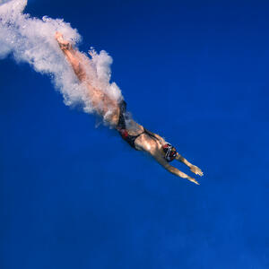 diving in marketing