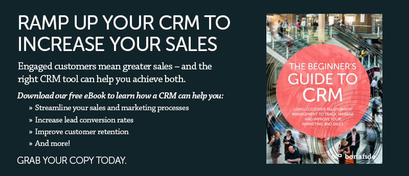 Beginner's Guide to CRM