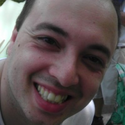 Roberto Mejia